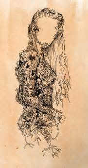Is It Best To Wash Hair Before Coloring - 25 best ideas about flower sketches on pinterest flower drawings pretty flower drawing and