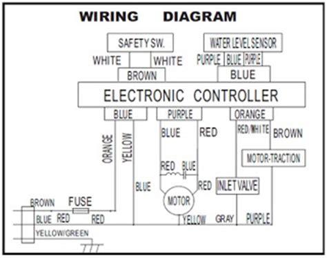 Circuit Mesin Cuci Sharp rangkaian kapasitor mesin cuci 28 images rangkaian