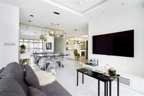 minimalist interior design singapore
