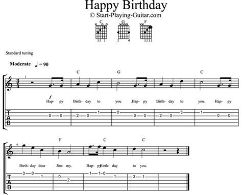 New Buku Gitar Beethoven Fingerpicking Musik Fingerstyle easy happy birthday for guitar