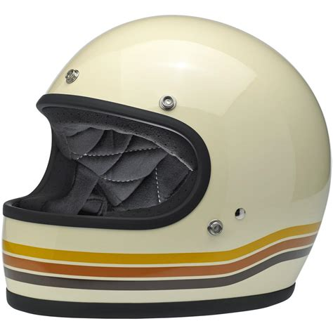 Vintage Motorradhelm by Biltwell Inc Biltwell Gringo Helmet Vintage Desert