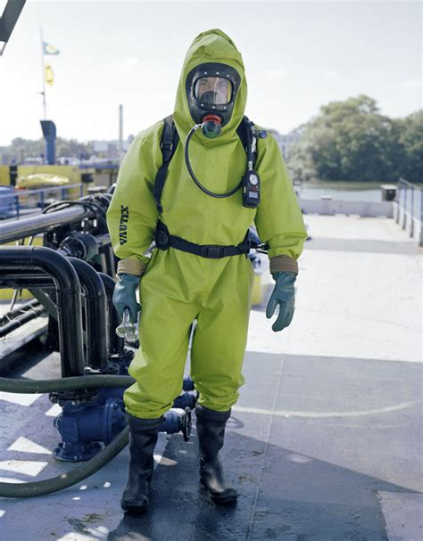Haz Mat Suits by The Bomb Scare That Made 18 Officers In Hazmat Suits Happy
