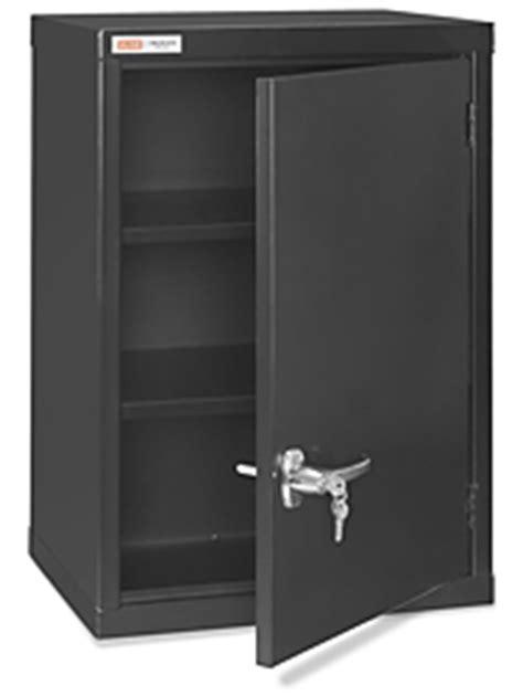 "wall mount cabinet 18 x 14 x 27"" h 4470 uline"