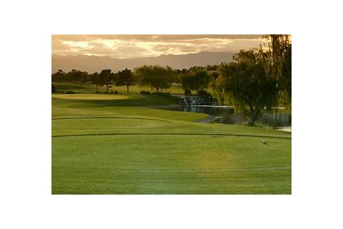 golf deals las vegas