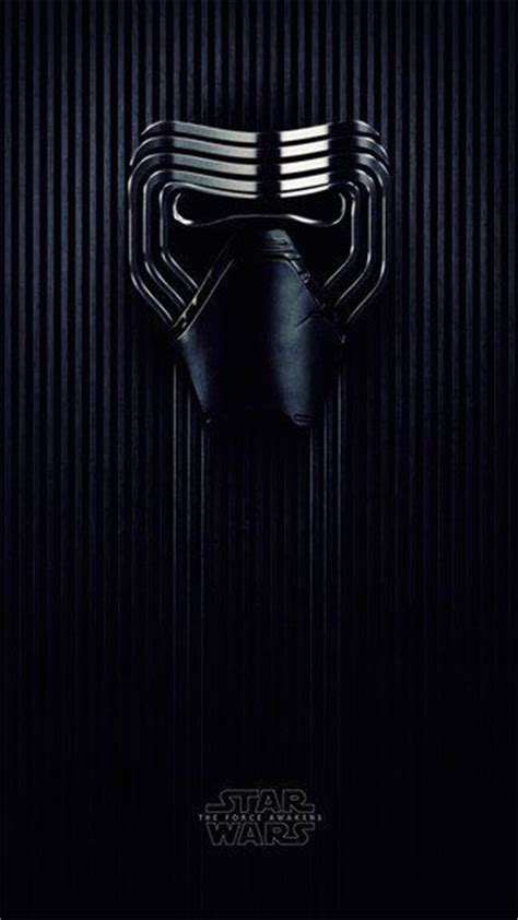 kylo ren wallpaper hd iphone 6 the force masks and wallpapers on pinterest