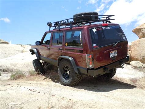 jeep cherokee american flag xj with the american flag jeep cherokee forum