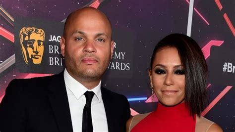 And Husband Agree On Visitation by Mel B S Abusive Husband Stephen Belafonte Granted
