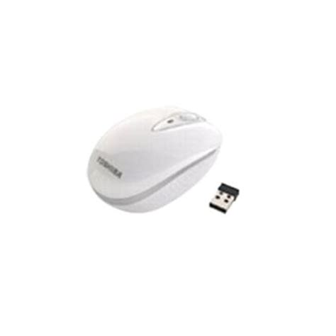 Mouse Wireles Toshiba buy toshiba wireless optical mouse 2 4ghz white from our mouse range tesco
