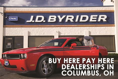 if u have bad credit can u buy house buy here pay here columbus oh car dealership march 2018 top rated