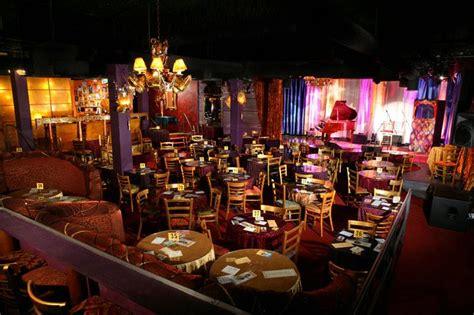 lannies clocktower cabaret  original entertainment