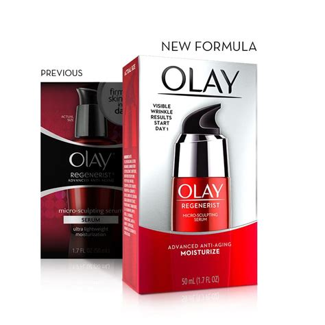 Olay Micro Sculpting olay regenerist micro sculpting eye swirl