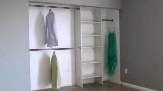 closet clothes rod height home design ideas
