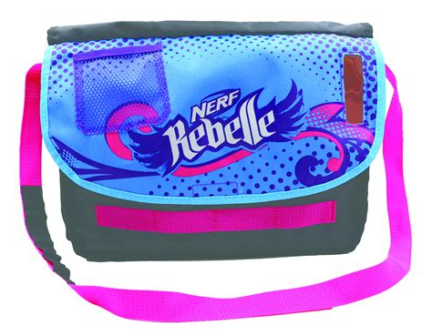 Purse Deal Christian Rebelle Handbags Clearance by Nerf Rebelle Messenger Bag Toys Outdoor Toys