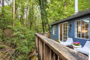 the living scotts valley cabin 583 sq ft