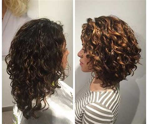 how to curl your hair withban inverted bob must see curly hairstyles for women short hairstyles