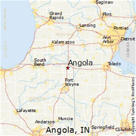 houses for sale in angola indiana best places to live in angola indiana