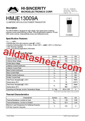 transistor mj802 datasheet transistor mj802 datasheet 28 images 2sd111 datasheet silicon npn power transistor mj802