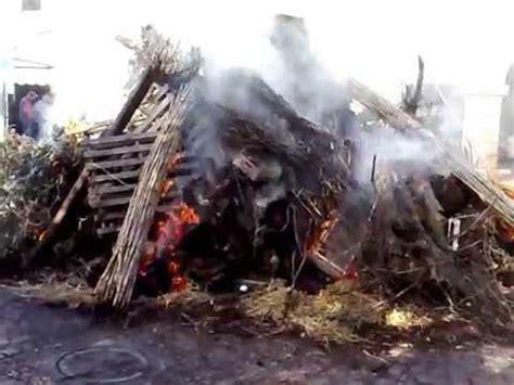 fuoco s antonio interno il fuoco di sant antonio abate tradizione marta