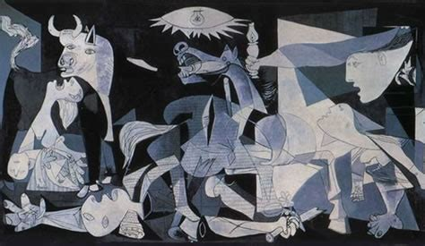 picasso paintings ww2 pablo picasso his and works creator of cubism