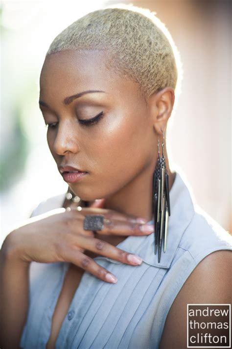 caesar haircuts for black women natural short hairstyle with color short n natural