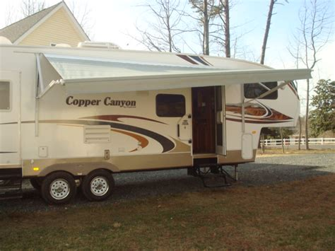 automatic rv awning awning electric rv awning