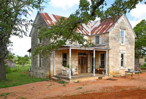 home renovation ideas hill country home