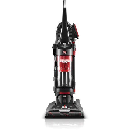 hoover vaccum hoover whole house high capacity pet vacuum uh71235
