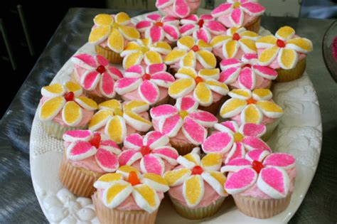 flower garden birthday party   takes