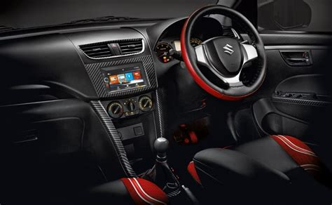 Selling Home Interiors by Maruti Suzuki Swift Deca Launched At Rs 5 94 Lakh