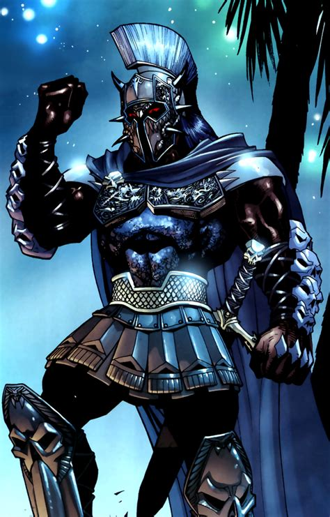 Ares Dc Comics | ares injustice gods among us