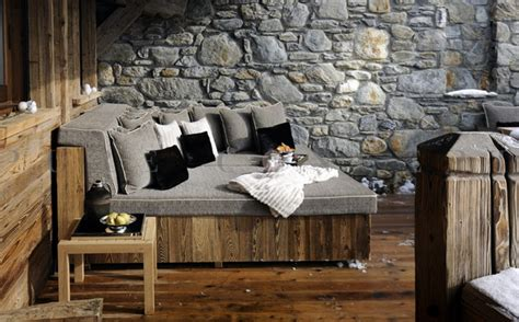 Opulent Style opulent style in an alpine vacation rental sun arbois chalet by concept 42 stylish