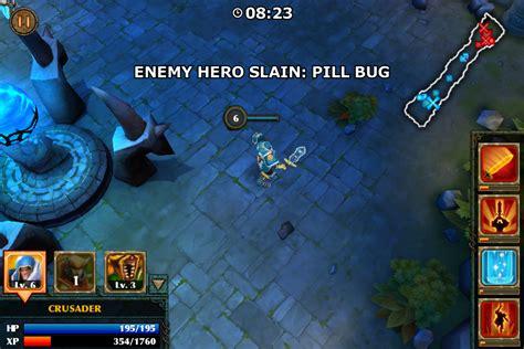 Legendary Heroes 1 7 0 Android Oyun 187 Warezturkey
