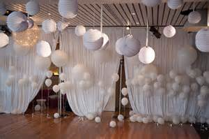 Decorating ideas for an all white party thelakehouseva com