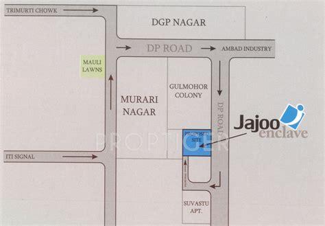 Door Talents Pvt Ltd by Amar Jajoo Enclave In Midc Ambad Nashik Price Location
