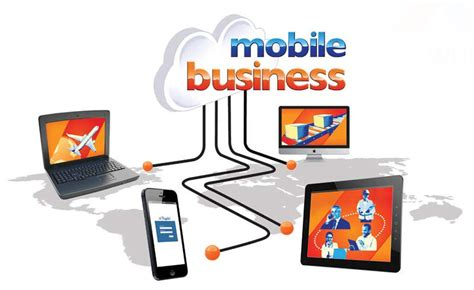 business mobile applications 4 reasons on how mobile applications can flourish businesses