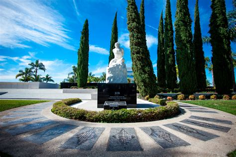 Gardens Of Faith Cemetery by Oc Cemeteries Your Beliefs Your Wishes Your Faith