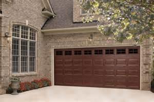 Amarr Overhead Doors Amarr Medium Wood Grain Finish Remodeling Doors Exteriors Parking Lots And Garages Wood