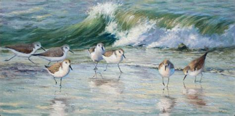 painting the sea people and birds with watercolor basics mary erickson vibrant coastal paintings