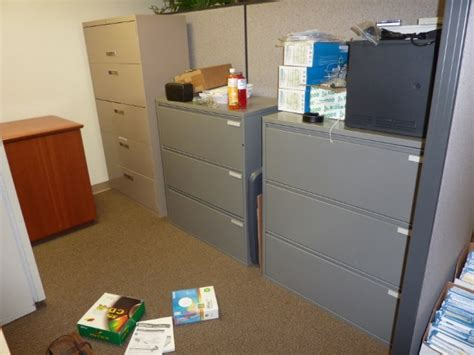 black friday deals on filing cabinets 3 office filing cabinets in great condition 100 00 each