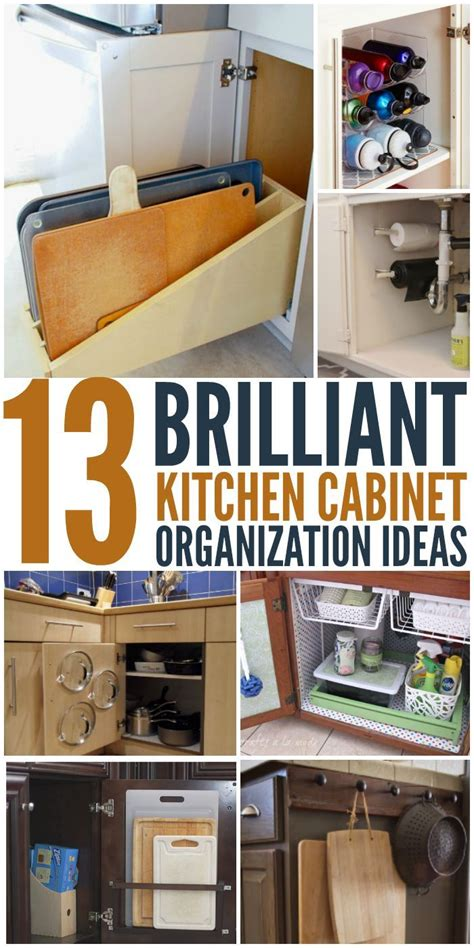 Kitchen Cabinet Organization Ideas Best 10 Storing Plastic Bags Ideas On