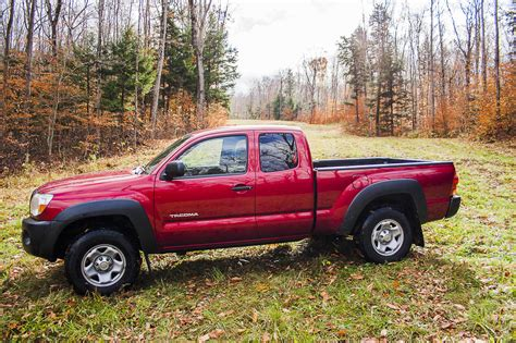 Toyota Frame Recall About Tacoma Problems