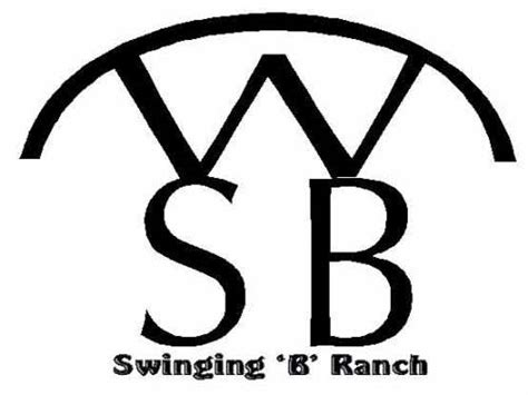 swinging b ranch beefmaster a grandma s winding road of photos