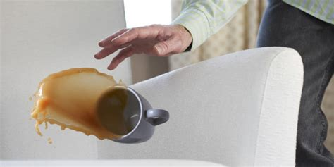 spilling drinks on my settee most common sofa stain makes us want to vomit which