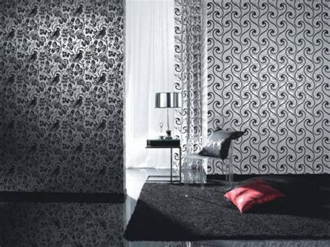 Wallpaper Design For Home Interiors Bloombety Wallpaper For Home Interiors Design Apply Wallpaper For Home Interiors