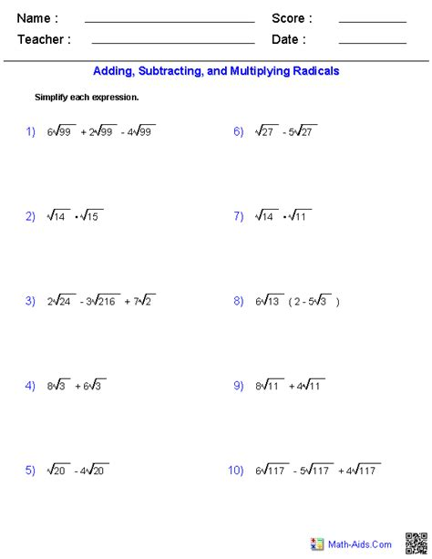 Operations On Functions Worksheet by Function Operations Worksheet Lesupercoin Printables