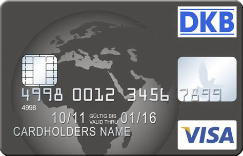 zinsen berechnen kreditkarte dkb visa card geld abheben im ausland kostenlos