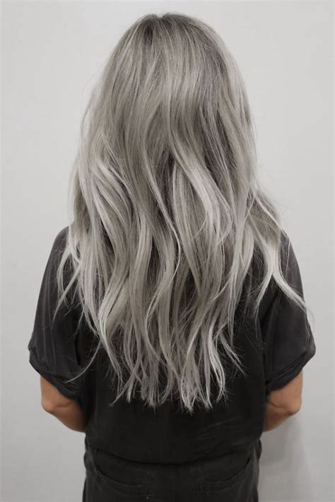 pinterest silver hair 1000 ideas about gray hair on pinterest silver hair