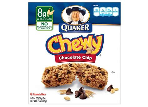 Top Granola Bars by Quaker Granola Bar Coupons 2017 2018 Best Cars Reviews