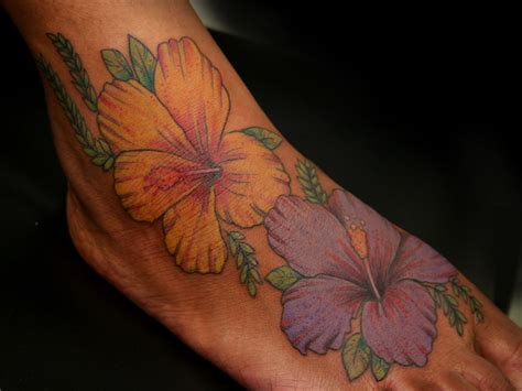 hibiscus tattoo hibiscus tattoos designs ideas and meaning tattoos for you