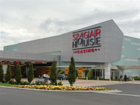 sugar house philly sugarhouse casino levelup partners with its first casino technical ly philly